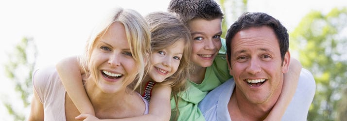Chiropractic East Amherst NY Family