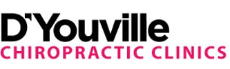 D'Youville Chiropractic Clinics Logo